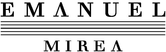Logo Emanuel Mirea Band